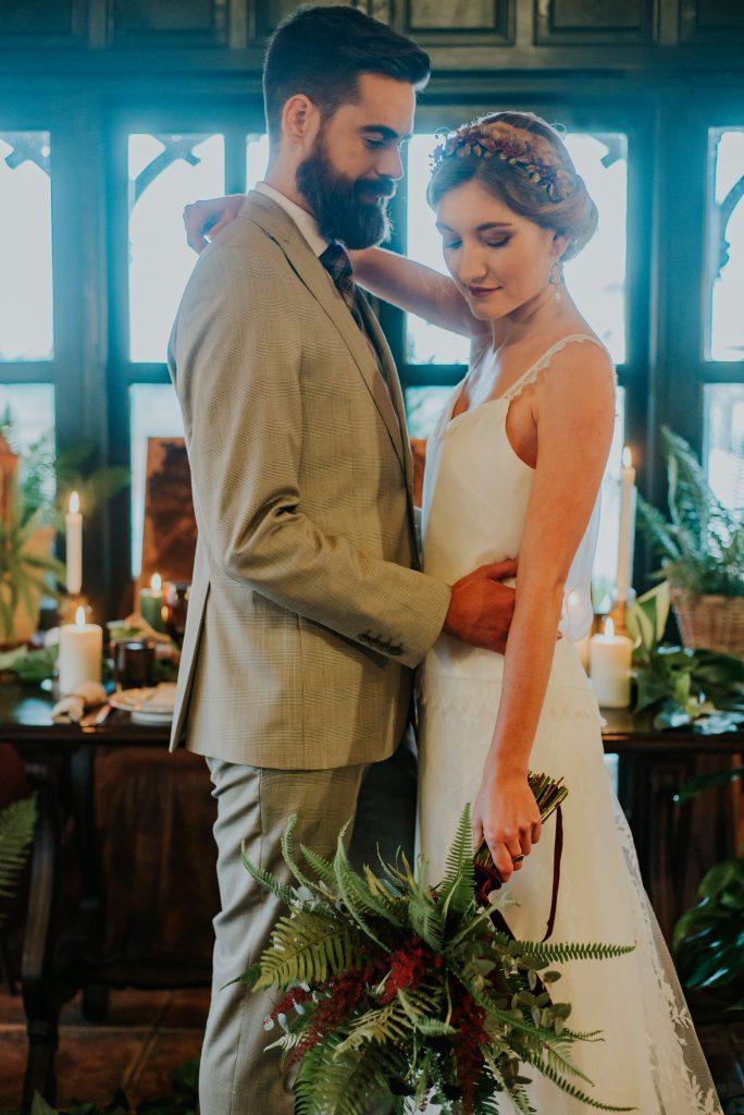 bodas botanicas